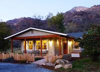 Horn Mountain Ranch Farmsta